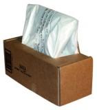 Fellowes® Aktenvernichter Abfallsack - 50 - 75 Liter, 50 Stück In praktischer Spenderbox.