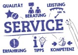 Casio® Registrierkassen Dienstleistung - Stundensatz Dienstleistung
