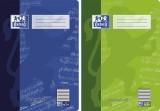 Oxford Notenheft A4 / 8 Blatt Lineatur 14 Notenheft 14 Noten ohne Hilfslinien A4 8 Blatt 90 g/qm