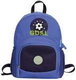 DONAU Kinderrucksack Fußball Kinderrucksack Fußball 22 cm 32 cm 11 cm