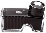 MontBlanc Tinte - 60 ml Glasflacon, mystery black Tinte schwarz 60 ml Glasflacon
