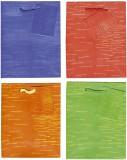 apollo Geschenktragetasche Laura - 11,4 x 14,6 x 6,4 cm, uni sortiert Geschenktragetasche neutral