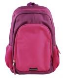 DONAU Kinderrucksack Freizeit violett - 26 x 36 x 12 cm Kinderrucksack Freizeit violett 26 cm 36 cm