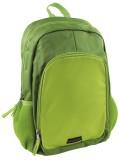 DONAU Kinderrucksack Freizeit grün - 26 x 36 x 12 cm Kinderrucksack Freizeit grün 26 cm 36 cm