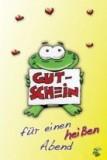 apollo Gutscheinkarte - inkl. Umschlag Gutscheinkarte neutral inkl. Umschlag 1 Stück