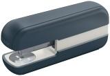 LEITZ 5567 Heftgerät Cosy - 30 Blatt, grau matt 30 Blatt grau fest/lösbar/nageln 45 mm