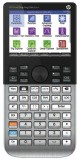 Hewlett Packard (HP) Schulrechner Prime Graphing Calculator - silber/schwarz silber/schwarz TFT