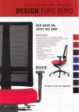 Rovo Chair Rovo XN Aktion-Bürodrehstuhl