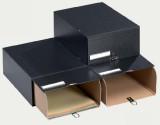 Archivkasten ausziebar Nr.2 H/B/T 130*260*365mm