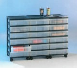 InBox Containersystem 18 Schübe M