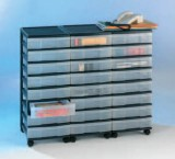 InBox Containersystem 24 Schübe M