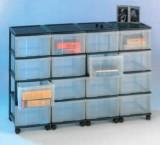 InBox Containersystem 16 Schübe L