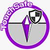TouchSafe für Kontaktflächen